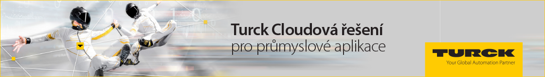 Turck Cloud
