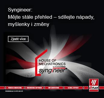 Eplan Syngineer