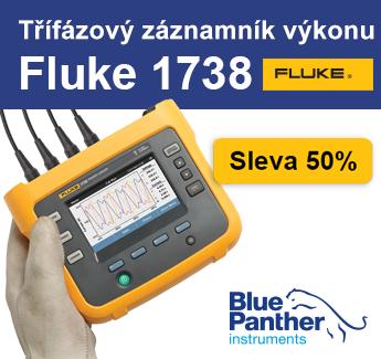 Fluke 1738
