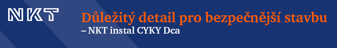 NKT instal CYKY Dca