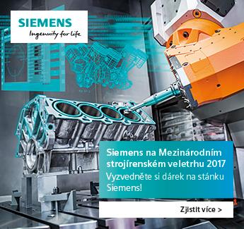 Siemens na MSV 2017
