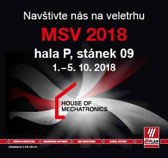 Eplan MSV 2018