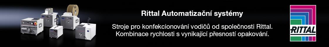 Rittal Automatizační systémy