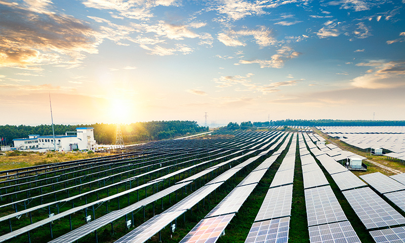 Spotřebitelé energie připojit
