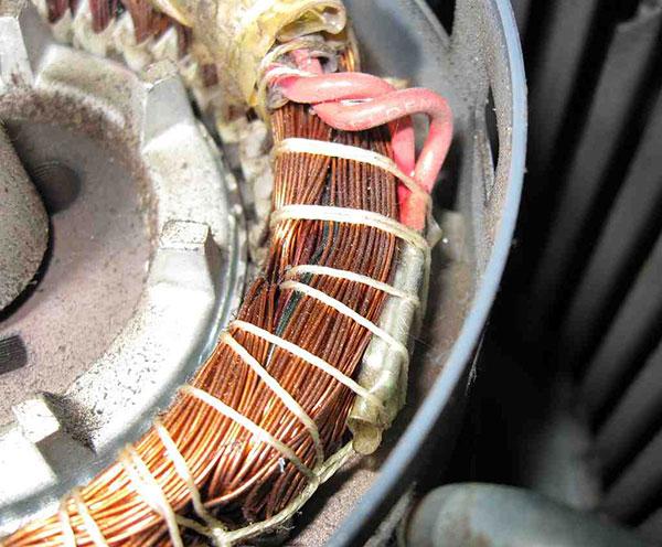 Tepeln 225 Ochrana Točiv 253 Ch Motorů Elektroprůmysl Cz